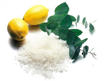 Cuidado natural com o poder do limão